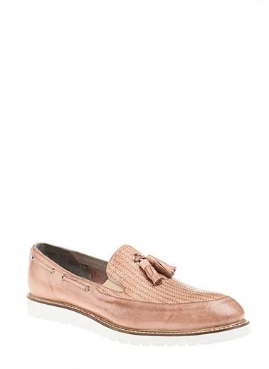 Derigo Ayakkabı Somon